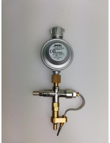 Heizbrenner für ThermoTop
