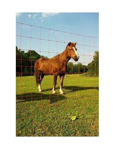 Pferdenetz 145cm 50m...